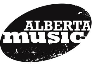 Alberta Music Logo