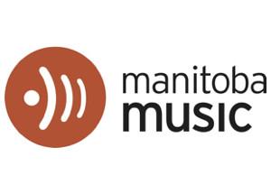 Manitoba Music Logo