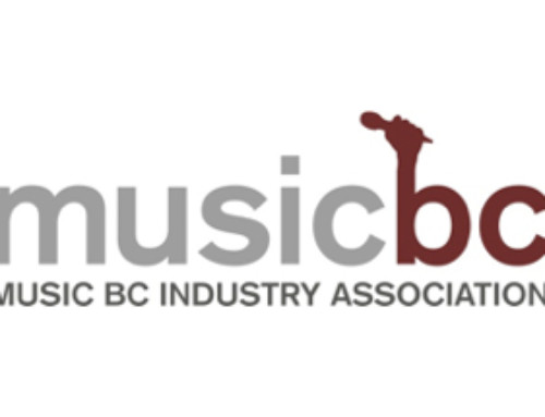 Music BC: Supporting and Empowering Music Professionals in BC